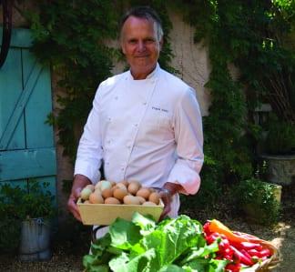 EDPA dining chef