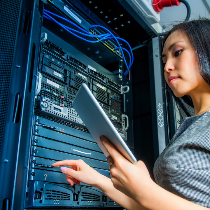 AL-Information-Technology